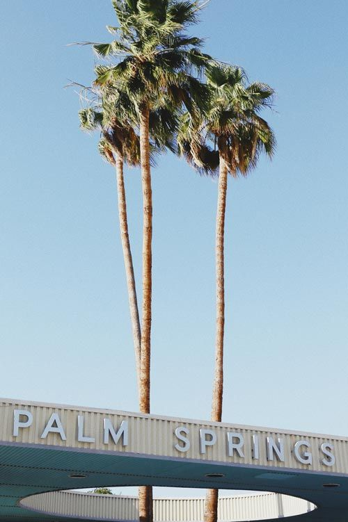 Use our resort & RV Park as home base to explore nearby Palm Springs, CA
