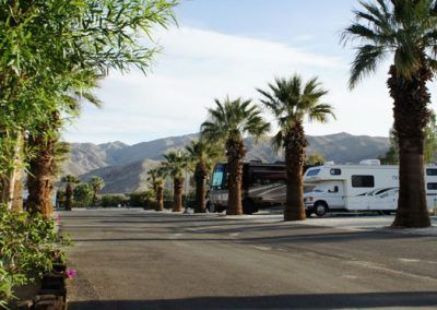 In addition to the sites in our RV park, we offer mobile home rentals and motel rooms